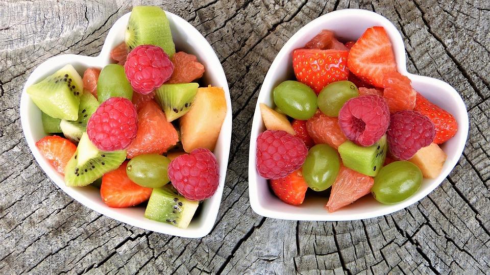 Fast Fruit konceptet er opfundet og lever i bedste velgående. Det er sundt og det er hurtigt.